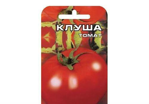 характеристика томатов клуша